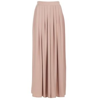Betty London  I-WEDDAY  women's Skirt in Pink