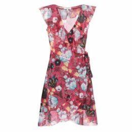 Morgan  REVE  women's Dress in Pink
