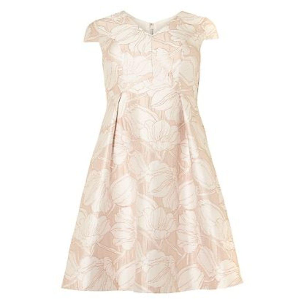 Studio 8 Loretta Dress, Pale Pink