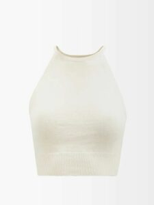 The Row - Dundi Long Padded Coat - Womens - Navy