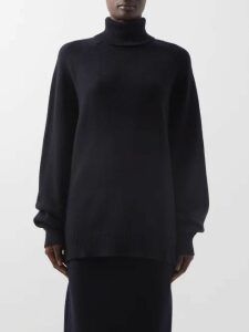 Isa Arfen - Oversized Pleated Trench Coat - Womens - Beige