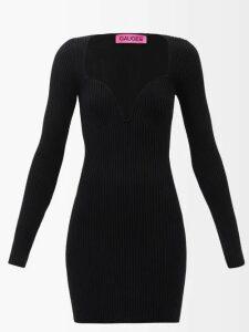 Sies Marjan - Hester Waist Belt Midi Dress - Womens - Light Pink