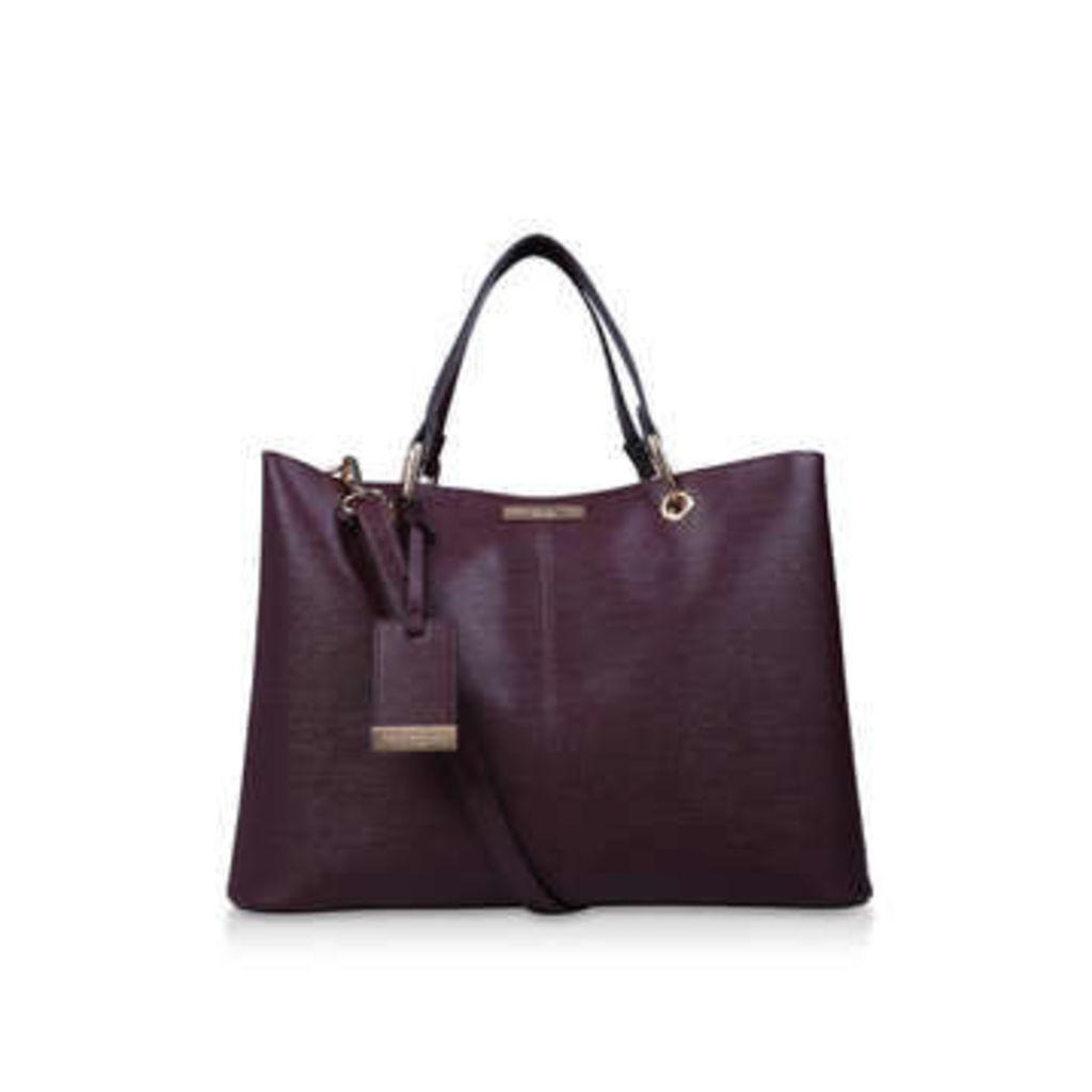 SAMANTHA SLOUCH TOTE