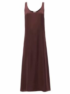 Balenciaga - Pulled Puff Sleeve Coat - Womens - Ivory