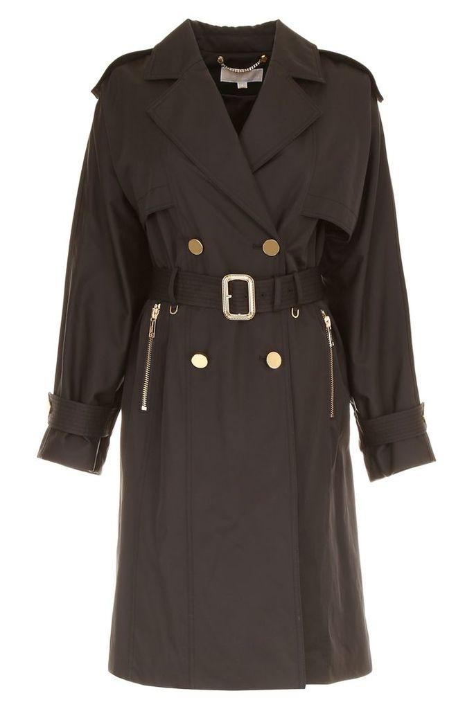 MICHAEL Michael Kors Wide-sleeved Trench Coat