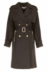 MICHAEL Michael Kors Wide-sleeved Trench Coat