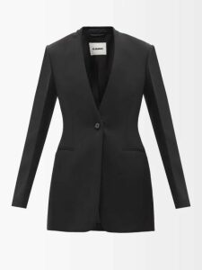 Marques'almeida - Safari Short-sleeved Shirt - Womens - Khaki