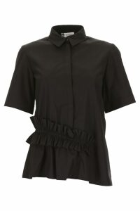 Lanvin Cotton Blouse
