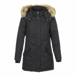 Only  SARAH  women's Parka in Black