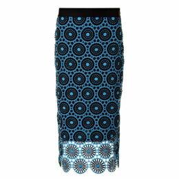 Laurel Midi Skirt