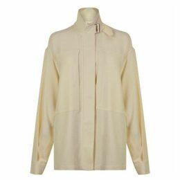 Victoria Beckham Cady Shirt