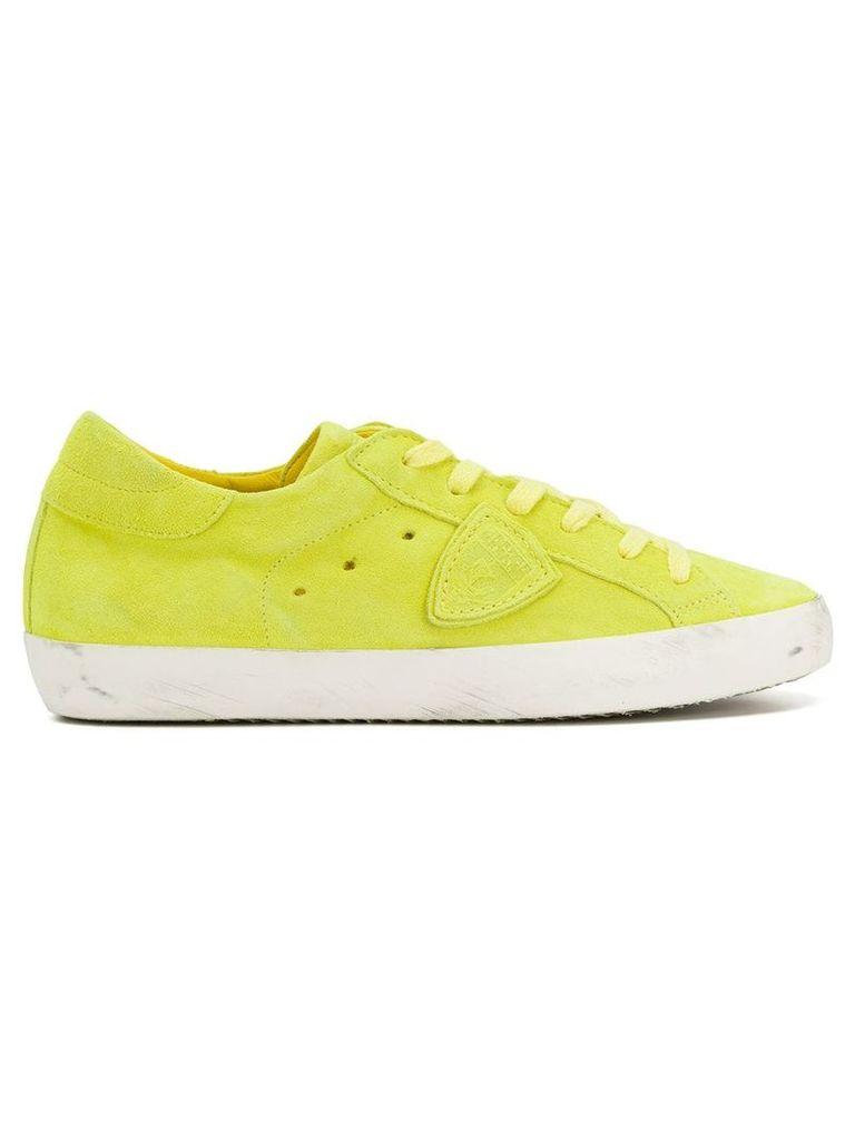 Philippe Model Paris sneakers - Yellow