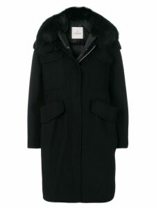 Moncler Phillirea coat - Black