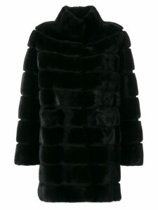 Liska Cheyenna coat - Black