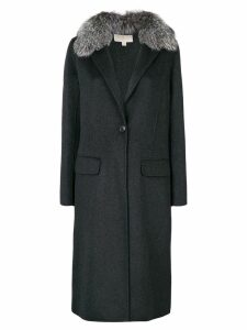 Michael Michael Kors double-face coat - Grey