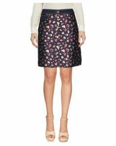 HILFIGER COLLECTION SKIRTS Knee length skirts Women on YOOX.COM