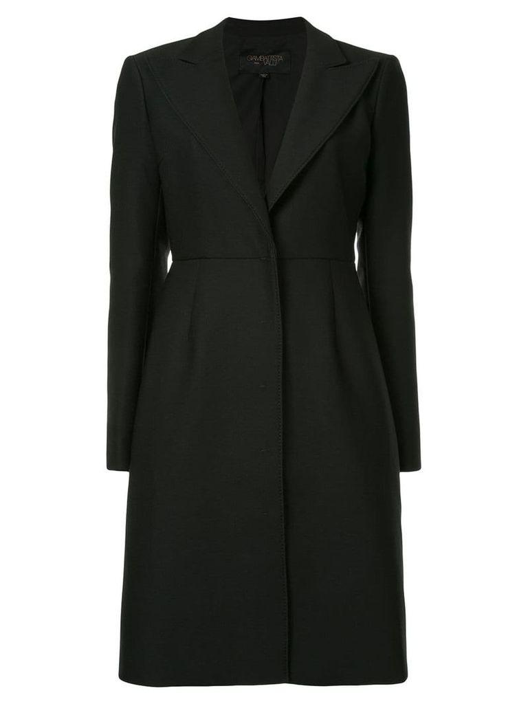 Giambattista Valli fitted waist coat - Black
