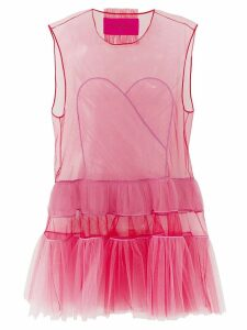 Viktor & Rolf Cut. Icon 1.2 dress - Pink