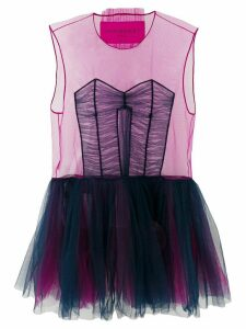 Viktor & Rolf Tulle Icon 1.3 dress - PURPLE