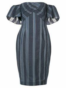 Kimora Lee Simmons Coral dress - Blue