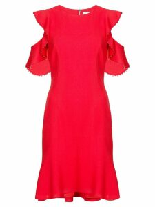 Kimora Lee Simmons Talulah dress - Red