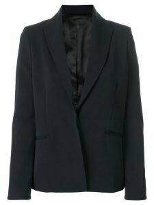 1017 ALYX 9SM harness blazer - Black
