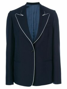 Golden Goose Clara blazer - Blue