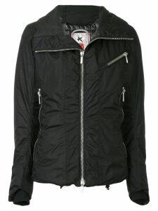 Kru High Tech padded jacket - Black