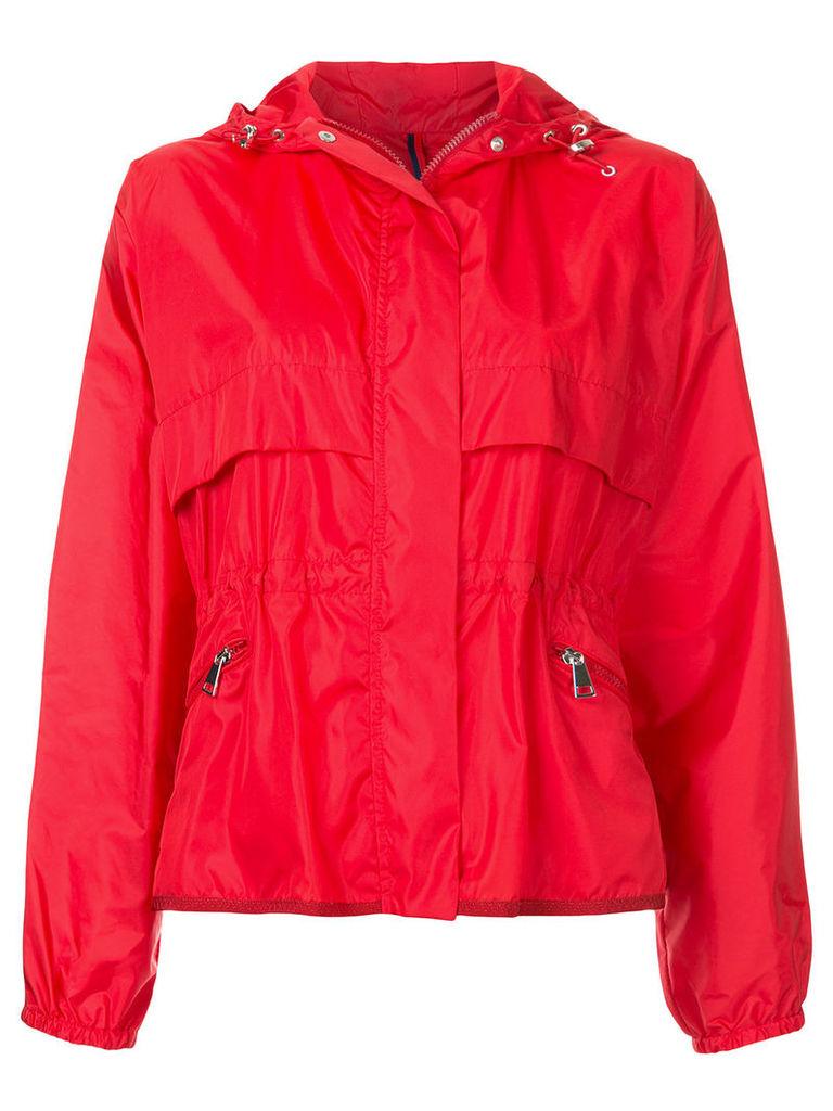 Moncler Jais jacket - Red