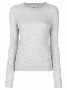 Le Kasha Oman jumper - Grey