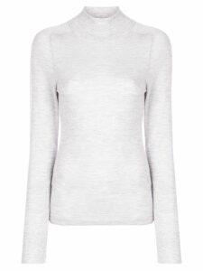 Le Kasha Kariya jumper - Grey