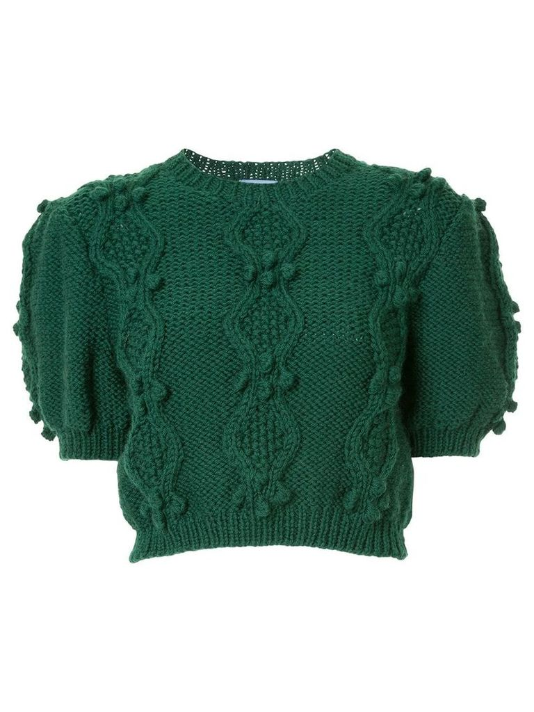 Macgraw Wembley sweater - Green