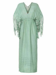 Caravana Yunuen dress - Green