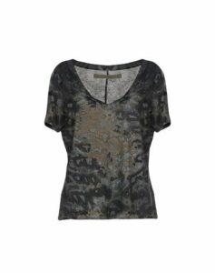 ENZA COSTA TOPWEAR T-shirts Women on YOOX.COM