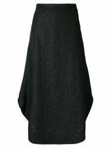 Société Anonyme Wings skirt - Black