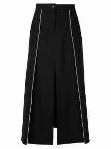 Walk Of Shame SKIRT - Black