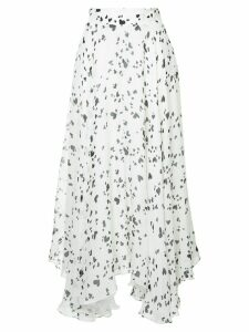 Macgraw Carneby skirt - White