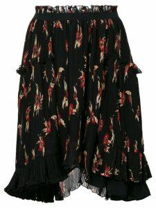 Isabel Marant Watford skirt - Black