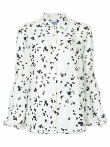 Macgraw Lovers blouse - White