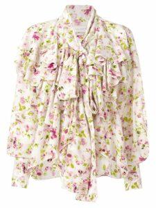 Faith Connexion floral print blouse - Multicolour