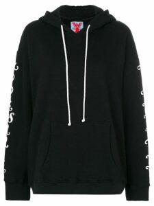Adaptation Hollywood Forever hoodie - Black