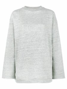 Golden Goose Golden sweatshirt - Grey
