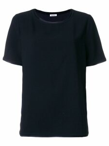 P.A.R.O.S.H. Cadi T-shirt - Blue