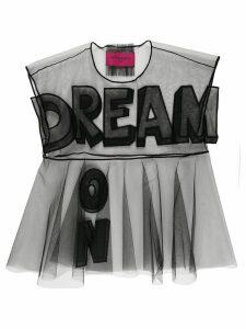 Viktor & Rolf Dream On. Icon 1.2 T-shirt - Black