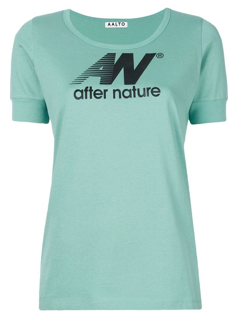 Aalto After Nature T-shirt - Green