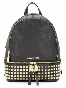 Michael Michael Kors Rhea large backpack - Black
