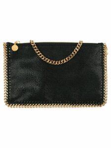 Stella McCartney Falabella clutch bag - Black