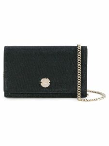 Jimmy Choo Florence crossbody bag - Black