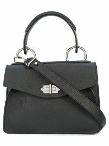 Proenza Schouler Small Hava Top Handle - Black