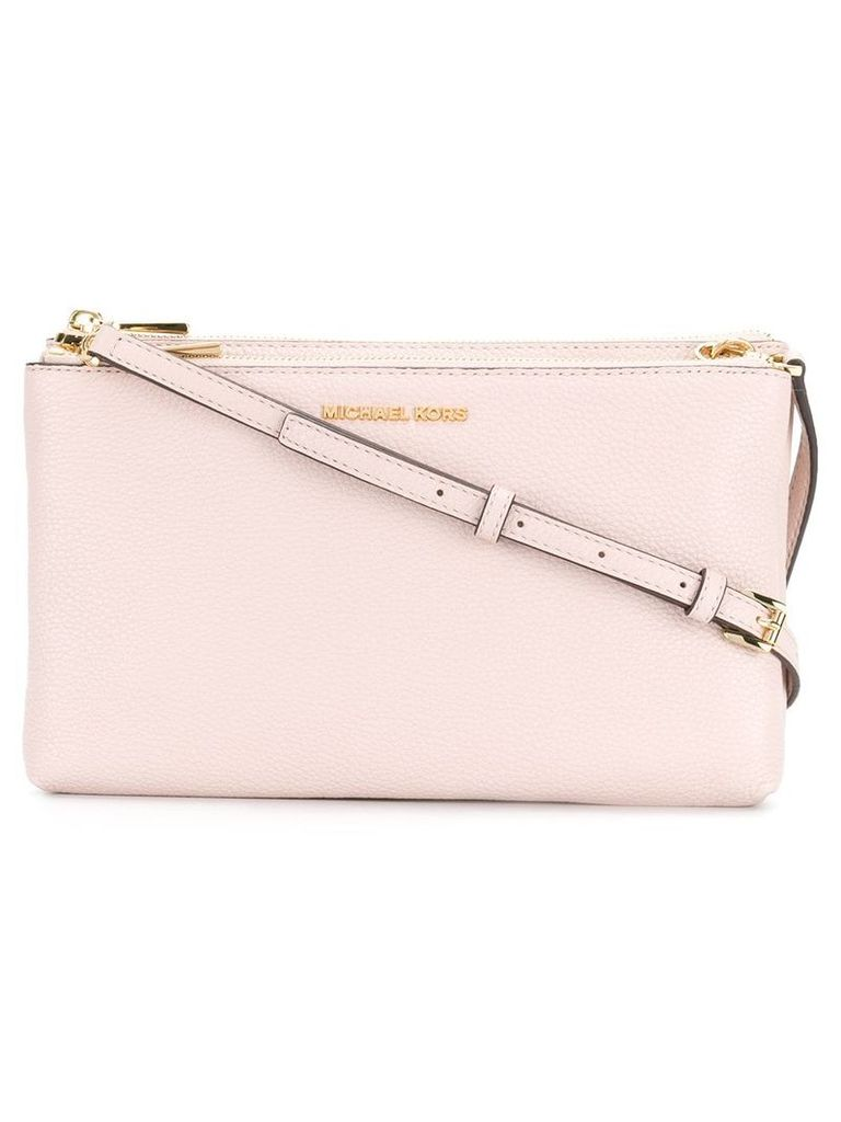 Michael Michael Kors Adele crossbody bag - Pink
